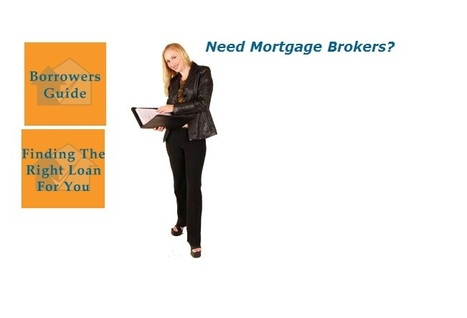 Mortgage Brokers Sydney, Finding the Right Loan | Borrowers First Choice Mortgage Brokers | Scoop.it