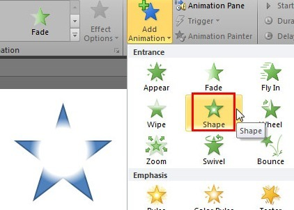 Adding Animation in PowerPoint 2010 | Digital Presentations in Education | Scoop.it