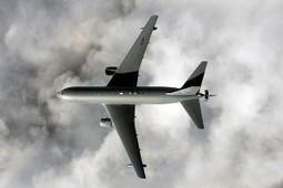 Boeing : le ravitailleur KC-46 ne sera pas livré à temps à l'US Air Force - Le Blog Finance   Econopoli   Scoop.it