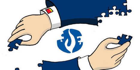 Bruxelles n'a pas le monopole du morcèlement | Le Mois et les blogs de la Revue nouvelle - sources, lectures, propos | Scoop.it
