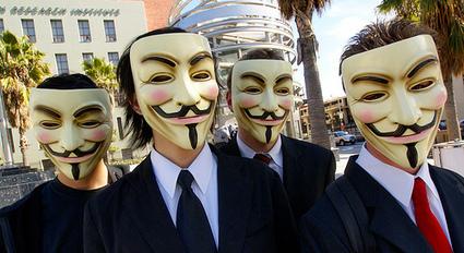 Lobbying et activisme contre la SOPA, l'industrie du web et les hackers font front   Web & Internet   Scoop.it