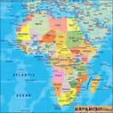 continente africano - Buscar con Google   los continentes   Scoop.it