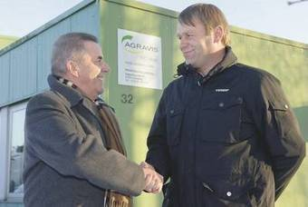 Agravis zieht nach Bardowick -   AGRAVIS Raiffeisen AG   Scoop.it