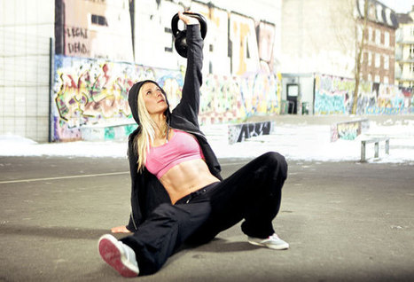 What Exercises Will Make Me Good In Bed?   Health and Fitness   Scoop.it