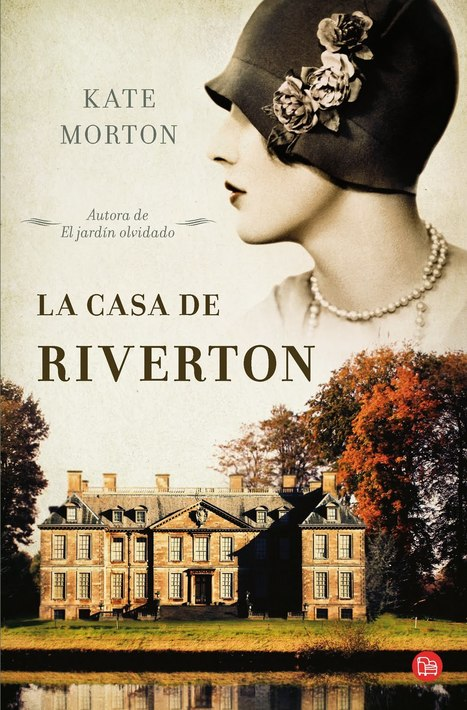 Libros gratis online: La casa de Riverton (Kate Morton) | top | Scoop.it