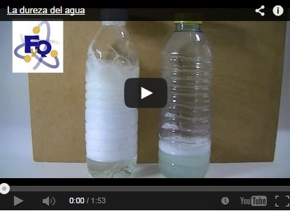 La dureza del agua | Agua | Scoop.it
