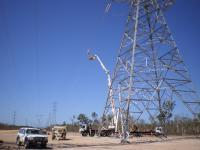 Two workers electrocuted, one fatally, on John Holland power project in Queensland | CFMEU Victoria | Quest 2..friends & leisure - OHS around me & Quest 3.. Damsel in training. | Scoop.it