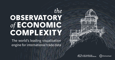 OEC: The Observatory of Economic Complexity | Des liens en Hist-Géo | Scoop.it