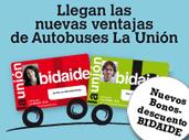 Autobuses La Unión y La Burundesa | Roncesvalles | Scoop.it