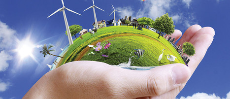 Renewable Energy Future Looks Less Costly | Wiki_Universe | Scoop.it