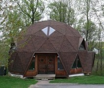 Easy Dome - Easy Home | Science, Energy and Technology | Scoop.it