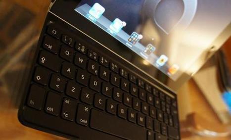 Funciones rápidas y Textexpander touch, dos formas de mejorar la escritura en el iPad | iPad classroom | Scoop.it