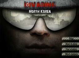 لعبة الاكشن والمهمات Invading North Korea | تحميل العاب مجانية | kadergtu | Scoop.it