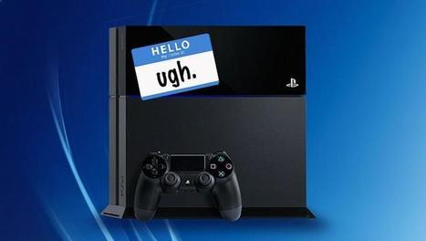 Why you can't change your PSN name - WIPS4 | PlayStation 4 | Scoop.it