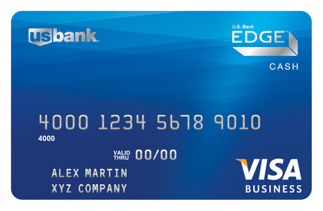 Introducing U.S. Bank Business Edge: A New Name for U.S. Bank's Small Business Payment Products   Business Wire   Business Credit Cards   Scoop.it