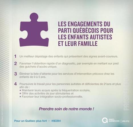 Tweet from @partiquebecois   L'autisme - Light it up blue à Nantes du 1 au 2 avril 2014   Scoop.it