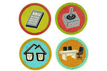 Merit Badges for the Job Market | Art, Technology & Education | Scoop.it