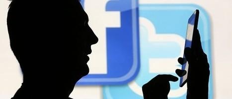 Facebook can now read your text messages on Android - Daily Caller   Droit à l'image sur les réseaux sociaux   Scoop.it