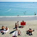 In the Cinque Terre, Sun, Sea and Sweeping Scenes | Food bloggers | Scoop.it