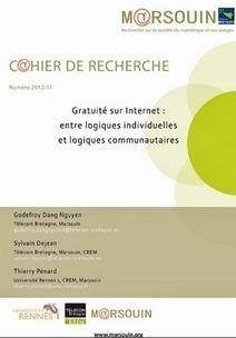Tout gratuit ! Comment font-ils ? | Centre des Jeunes Dirigeants Belgique | Scoop.it