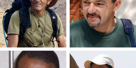 Les otages français du Niger seraient en Algérie | Thierry DOL | Scoop.it