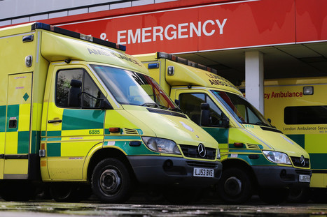 Winter crisis fears for NHS according to British Medical Association poll | Media summaries | Scoop.it