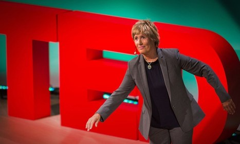 How Do You Swim From Cuba To Key West? Never Ever Give Up Diana Nyad TED Talk | Curation Revolution | Scoop.it