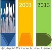 Actes du séminaire - t@d > tutorat à distance   e-learning   Scoop.it