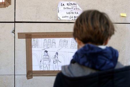 Le djihadismeest une révolte générationnelle et nihiliste | Prison: La réhabilitation par l'Education et la Culture | Scoop.it