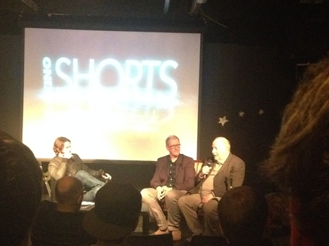 Getting into film in the North West: Kino Shorts | Screen Beanz | Digital ExPRESSion | Scoop.it