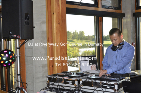 Get Ready for a Stress-Free Event managemen | Wedding DJ Vancouver | Scoop.it