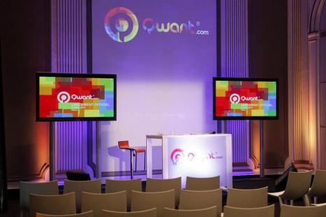 #Startup : Où en est Qwant, le moteur de recherche français lancé depuis bientôt 2 ans ? | Startups | Scoop.it
