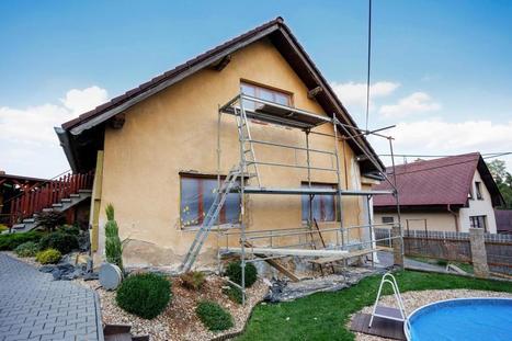 Construire ou rénover une maison : lequel est le plus rentable ? | Immobilier | Scoop.it