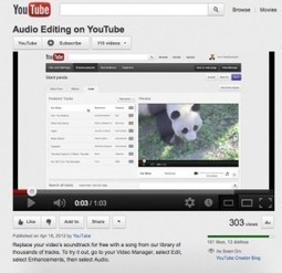 Finding the right moment (and many more YouTube tricks) « NeverEndingSearch | E-marketeur dans tous ses états | Scoop.it