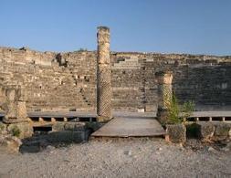 El parque arqueológico de Segóbriga se suma al nuevo modelo de gestión público-privada | Arqueología romana en Hispania | Scoop.it