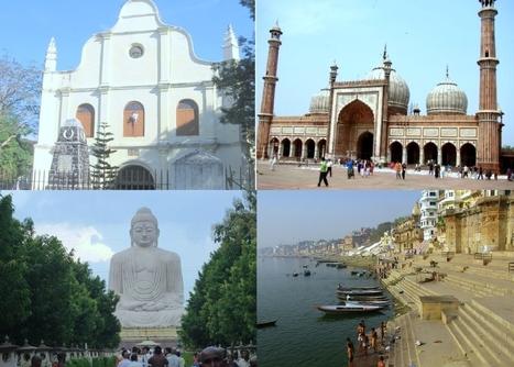 Experimentando a Rico Cultura & Tradição da Índia | viagem para india | Scoop.it