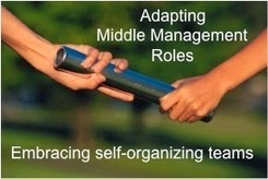 The Role of Middle Management in an Agile World | Management de demain | Scoop.it