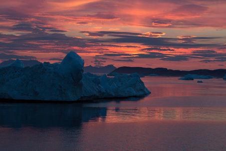 La fonte de deux glaciers du Groenland pourrait faire monter le niveau marin de 1mètre | Biodiversité & Relations Homme - Nature - Environnement : Un Scoop.it du Muséum de Toulouse | Scoop.it