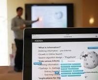 3 outils en ligne pour créer et partager une présentation en live - Les Outils Collaboratifs | Actu Web, TV et divers via DP | Scoop.it
