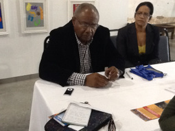 Leon Waters Oral History | JCHS in NOLA: 12th Graders record Oral Histories in the 9th Ward | Scoop.it