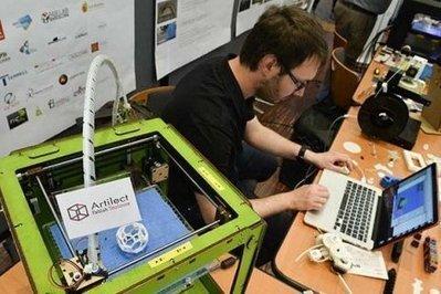 Futurapolis: une édition placée sous le signe des «makers» | Toulouse networks | Scoop.it