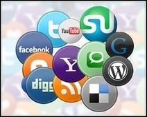 L'utilisation pédagogique des médias sociaux | Numérique & pédagogie | Scoop.it