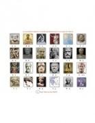 Alfabeto griego con imágenes de personajes y lugares | Mundo Clásico | Scoop.it