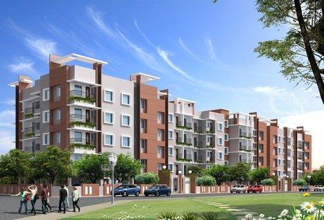 Eden Group | Projects | Edengroup Realestate Kolkata | Scoop.it
