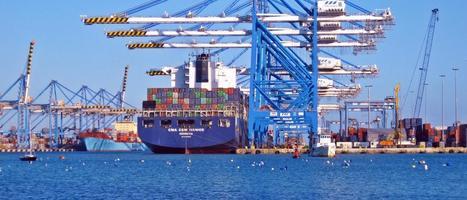 Is the U.S. No Longer Agreeable to Trade?   Géopolitique des Amériques   Scoop.it