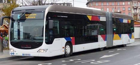 Grève des transports en commun jeudi : un tram toutes les 20 minutes - Rue89 Strasbourg | Strasbourg Eurométropole Actu | Scoop.it