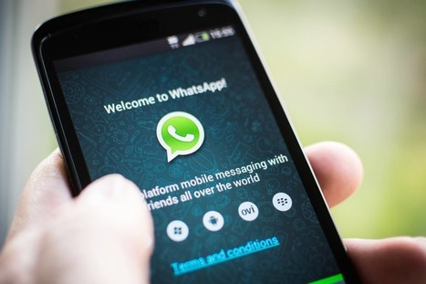 WhatsApp pronto tendrá versión web, algo que era obvio | AgenciaTAV - Asistencia Virtual | Scoop.it