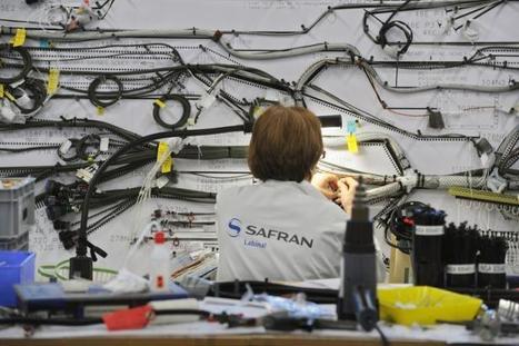 Aéronautique: Safran acquiert les systèmes électriques de Goodrich   Aerospace and avionic   Scoop.it