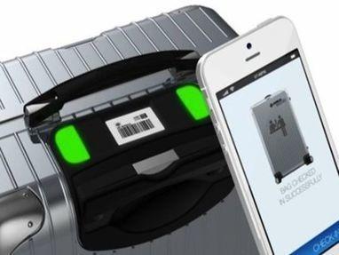 Une valise connectée pour Airbus | Techno@pédagogie | Scoop.it