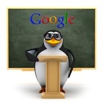 Google Penguin 1.1 : 1ère mise à jour officielle | The Best Of Webmarketing | Scoop.it